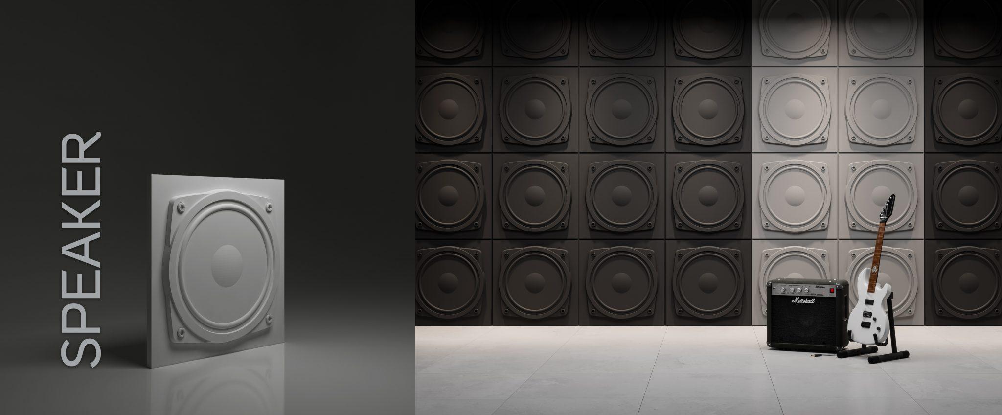 promocja cenowa - panel Speaker