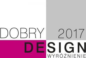 Dobry Design 2017 logo