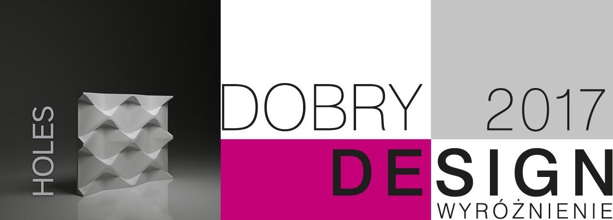 Dobry design 2017