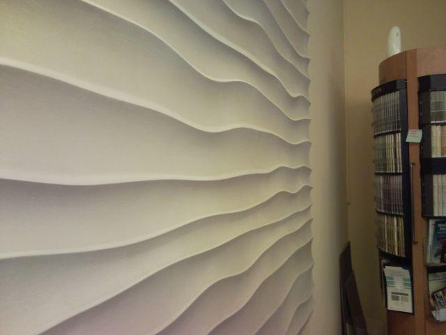 Jak Rozwiązać Problem Krzywych ścian Dunes Panele Dekoracyjne