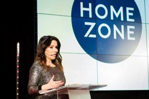 Certyfikat Home Zone - gala