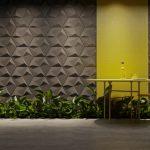 Hexagon Hills Dunes - Panele dekoracyjne 3D