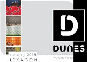 Nowa kolekcja Dunes Hexagon