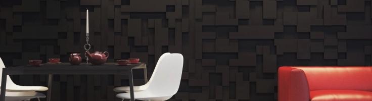 Wprowadź Styl Na Salony Dunes Panele Dekoracyjne 3d